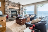 MLS # 871132: Winter Warmth, Cosy With Ocean View