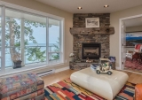 MLS # 871132: Corner Fireplace