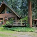 Cottage Retreat Close To All Amenities In Qualicum Beach