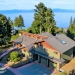Ocean View Home Qualicum Beach