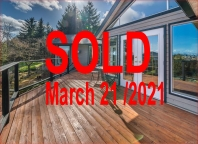 SOLD   March 21  /2021